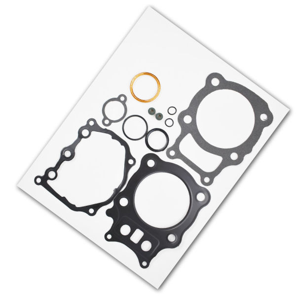 HYspeed Top End Head Gasket Kit For HONDA RANCHER 350 2x4 4x4 2000-2006 NEW USA