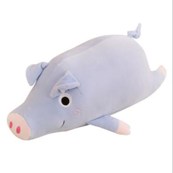 Shop For Free Dropshipping 30cm Cute Plush Pig Toys Stuffed Animals