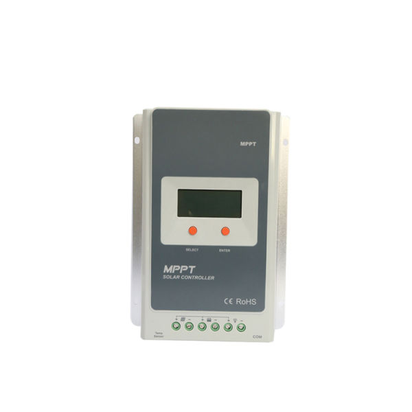 EPEVER MPPT Solar Charge Controller 20A 12V/24V Auto Work Tracer2210A 100V  Max Input with LCD Display 1 Piece / Box