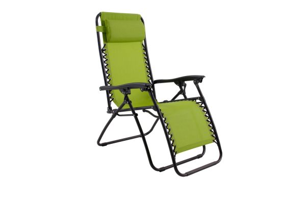 Shop For Phi Villa Padded Zero Gravity Lounge Chair Patio Foldable