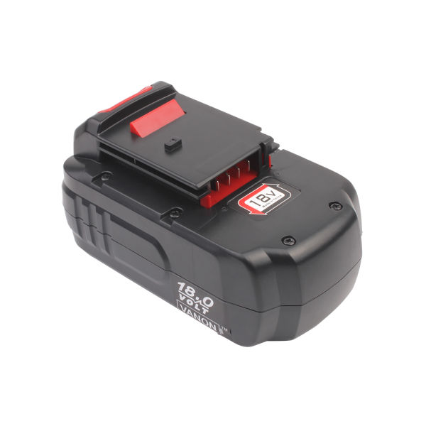 Shop For Vanon 2 0ah 18v Ni Cd Rechargeable Replacement Battery For