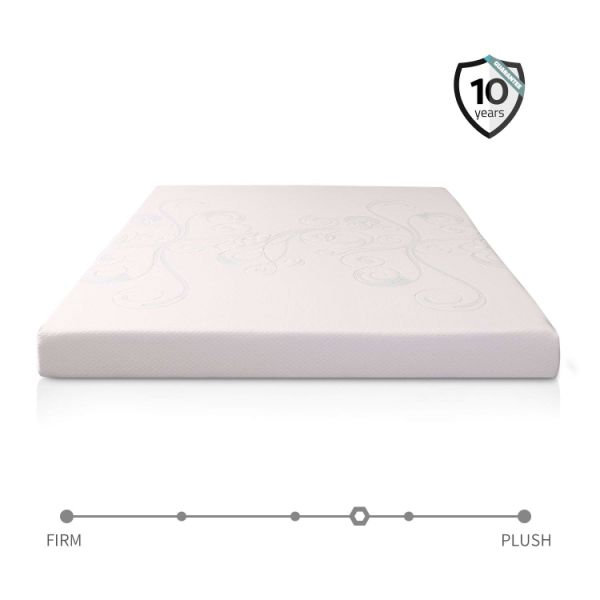 Shop For Memory Foam Mattress Full Size 6 Inch Air Gel Memory Foam