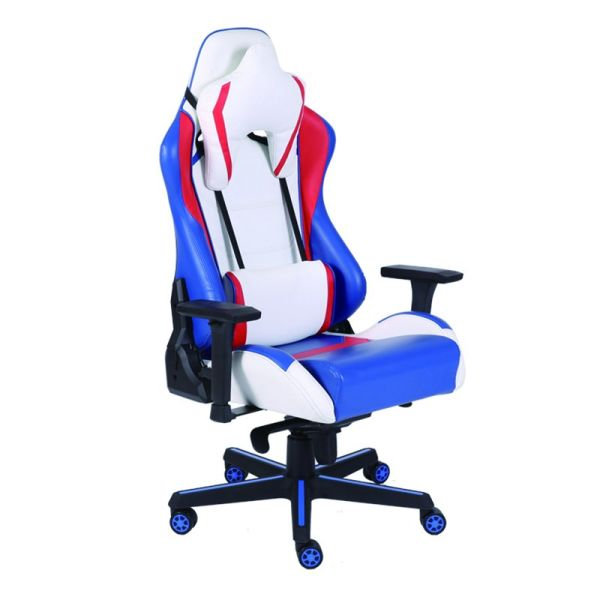 Terrific Factory Price Luxury Pc Gamer Chair Office Chair Gaming Massage Chair For Sale 1 Piece Carton Bralicious Painted Fabric Chair Ideas Braliciousco
