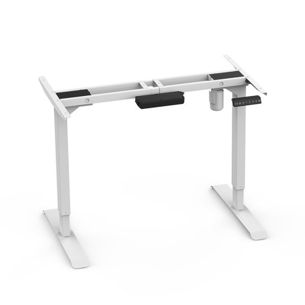 Shop For Aimezo 45 H Electric Stand Up Desk Frame Workstation Single