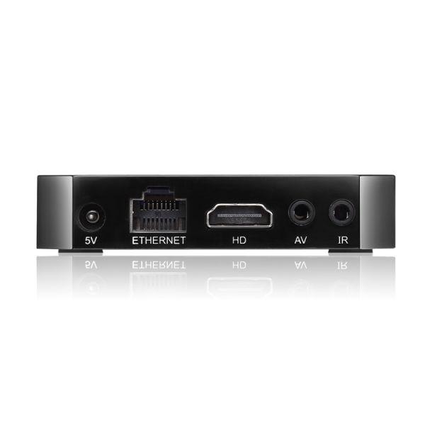 X96 Mini tv box 1G Ram 8G Rom OTT IPTV Box Mediaplayer Android7 1 New Chip  S905W Quad Core TV boxes 1 Unit / Box