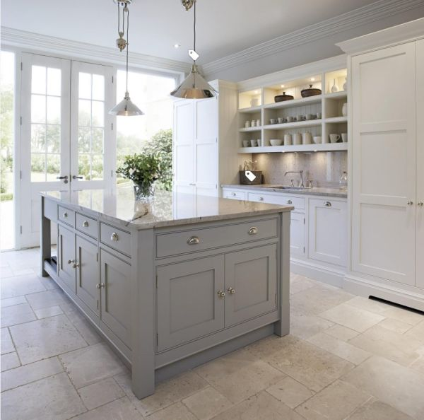 Kitchen Cabinet Carcasses: Shop For Aisen Elegant White Shaker Solid Wood Kitchen