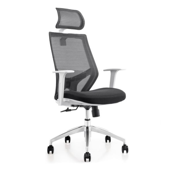 Shop For Topsit Best White Ergonomic Office Desk Chair With