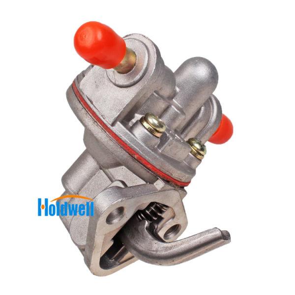 Holdwell Fuel Lift Pump 16604-52032 1660452032 for Kubota Engine Z482 D662  D722 721D 721D2 721DT2 322D D905 D1005 D1105 V1205 V1305 V1505 1 Piece /
