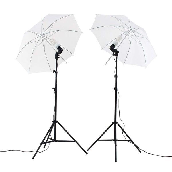 55da05cba Photography Umbrella Lighting Kit, 33