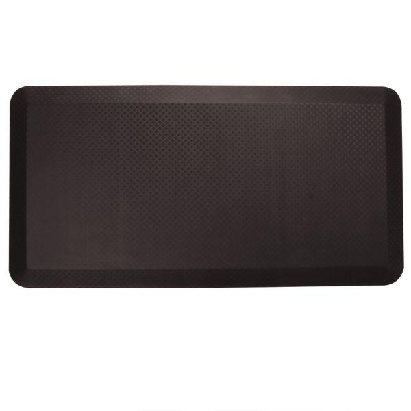 FlexiSpot Standing Desk Mat 20 in x 39 in Non-Slip Comfort Kitchen Floor  Mat 3/4\