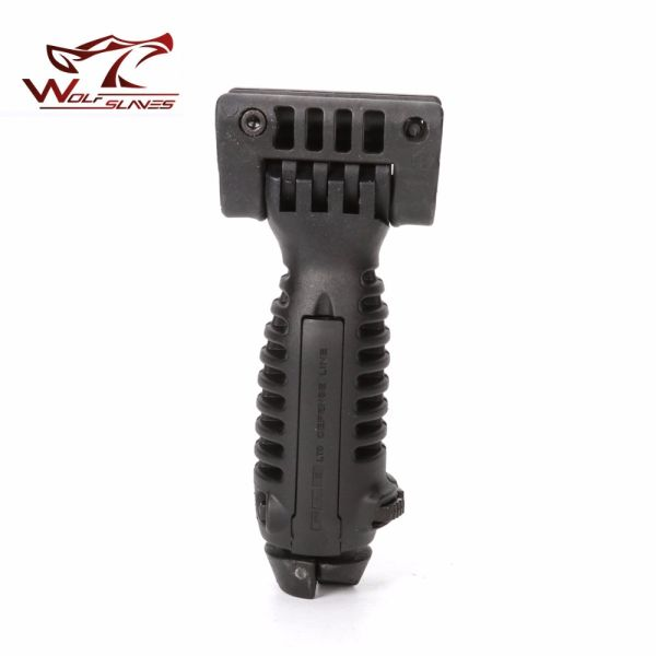 T-POD Adjustable Grip Base Universal Foregrip Accessories for Nerf Toy Part
