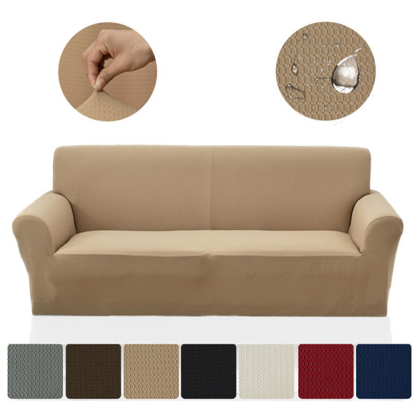 Shop For Saxtx Stretch Couch Slipcover Waterproof Non Slip Sofa Covers Stains Resistant Prevent Scratches Furniture Cover Pets Cats Kids Loveseat Coffee At Wholesale Price On Crov Com