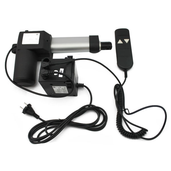 Shop For Electric Linear Actuator 12v24v At Wholesale Price On Crov Com