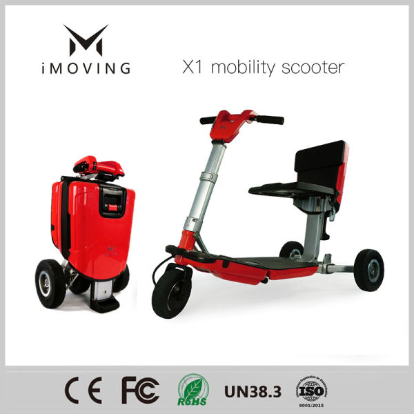 Folding Electric Scooter >> Shop For Transformable Foldable Electric Scooter For Female Elderly