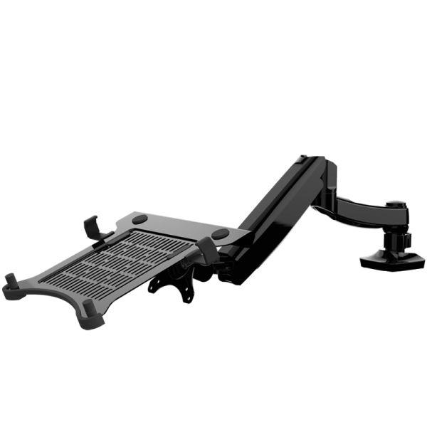 Shop For 2 In 1 Fleximounts L01 Full Motion Swivel Lcd Arm
