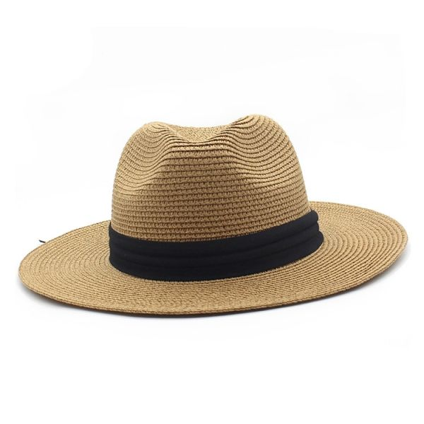 Sample Cost of New Design Straw Hats for Women