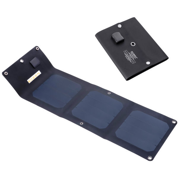 Shop For Eceen Solar Charger Panel Foldable Battery Phone