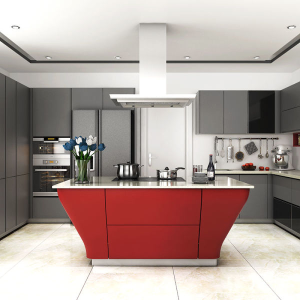 Shop For Red Kitchen Cabinet Kitchen Wall Hanging Cabinet