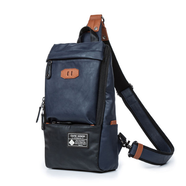 06468bc62e80 UIYI Brand 2018 Casual Crossbody Bags For Men Messenger Popular Chest Bag  Casual Bag Single Shoulder