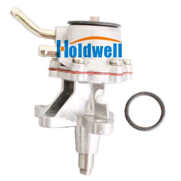 Holdwell Fuel Lift Pump for Gehl Sl5635 Sl6635 Skid Loader with Deutz  F4M/BF4M1011F 1 Box / Box