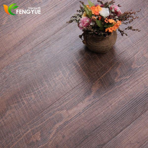 Top Quality Luxury Vinyl Click Tiles Flooring