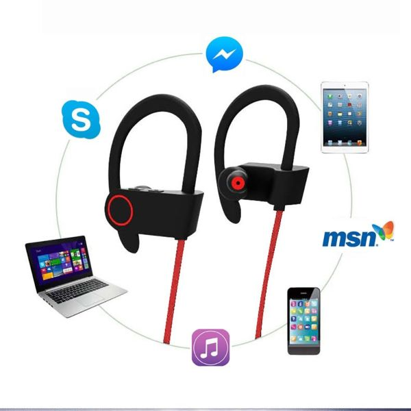 Earphones with mic and volume - headphones with mic android