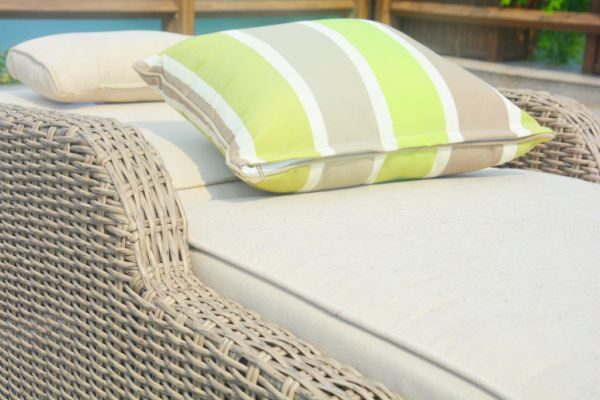 Shop For Direct Wicker Outdoor 3pcs Deluxe Patio